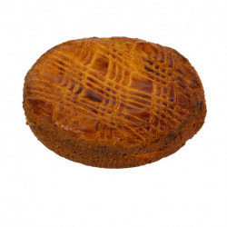 Gâteau Breton - Nature