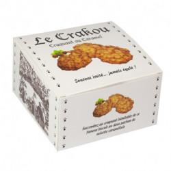 Le Crakou Caramel - Étui carton 200g