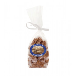 Caramels au beurre salé - sachet 230 G